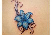 Tattoos / by Sonna Flowers Wann