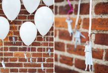 Party Idea / by Pam Callaway
