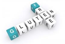 Gluten Free / by Amy Clark