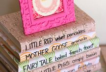 Blogger Baby Shower Ideas – Parents Magazine / Host a beautiful baby shower with these unique ideas from bloggers. / by Parents Magazine