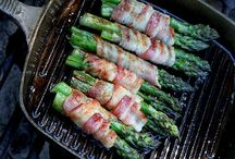 Grill recipes / by Gretchen Blaylock