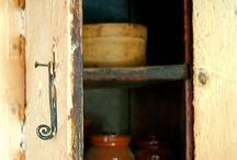 Something Old... / by Salem Cross Inn