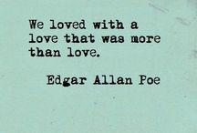 Words.  / by Jill Decker