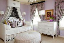 Gracyn's room / by Ashley Gordon
