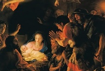 Advent & Christmas ideas / by Karen Miller