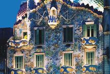 Spain / by Margaret Mosher
