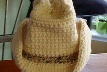 Crochet  / by Cheryl Barnett