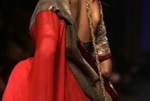 Indian Outfits  / by Hiral Patel