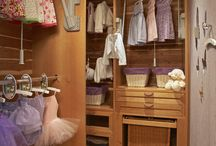 Closet remodel / by Emily Fisher