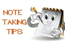 Note Taking Strategies / Get help with note taking strategies.  Find note taking resources that can make a difference with your studying. / by Test Prep Review - Free Practice Tests