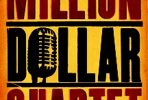 Million Dollar Quartet / by StateTheatre NJ