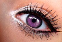 make up / by Sara Walls