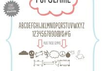 Create! / by Melanie Monroe