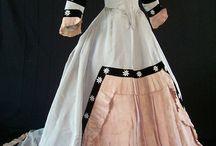 Historical Clothing / by Cassandra Carpenter