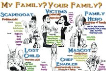 Family therapy / by Jennifer Haas