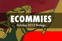 Ecommies / Ecommies - Defining A New Ecommerce with Ratings, Reviews and Awards.  / by Martin (Marty) Smith