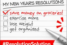 Resolution Solution / by Favado App