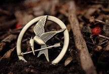 Hunger Games / by Marlee Smith
