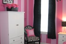 Girls Bedrooms / by Better Homes and Garden Florida First