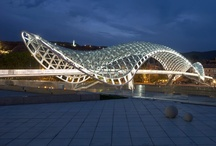 Bridges  / by Architecture Daily