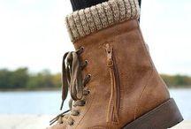 Boots / by Tara Schum