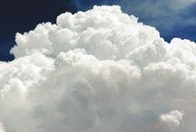 head in the clouds xo / by Mia-Lyn
