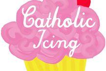 Catholic Stuff / by Lynne Flatley