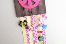 Accessorie boards / by Cheyenne Autumn