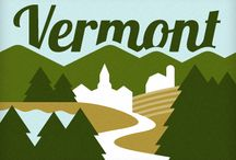 I Love Vermont / by Ann Greene