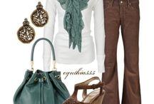 Fashion / by Holly Jones