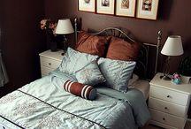 Home Decor Ideas / by April Bateman