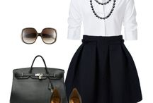 Style / by Brittini Wright