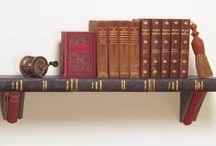 BOOKS / KEYS ETC / by Sharon Sawyer