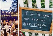 Kassie's wedding!!  / by Jennie Garza