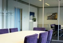 Inside our offices / by SKIM