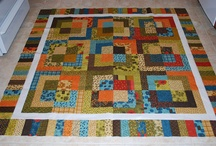 I Love Quilts & Blankets / by Carie Henderson