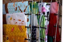 Sewing  / by Alisha Fuxa