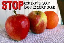 Blogging Tips / by Pamela Stephens