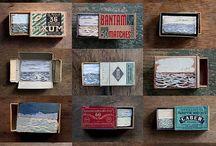 Matchbox Craft / by Tim Chung