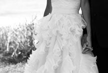 """we dress {for the day we say """"I do""""} / by Kendra Osburn"""