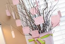 Baby shower / by Kim DeBenedetto