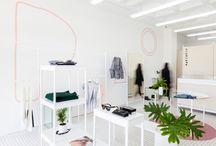 ♢ Retail ♢ / by Clik Clk