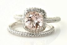 Engagement Rings / by Kimberly Erskine