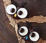Cupcakes / by Tanishah Bardai