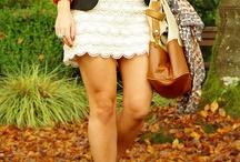 fashion / by Lisa Aguado