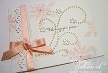 card making inspiration  / by Jacqui Lawson