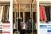 closet love / by sam penner