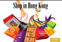 Hong Kong shopping / by Lady Faith