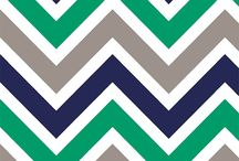 Chevrons & ZigZags New / by Shannon Fabrics