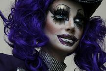 Art of makeup / by Misty Bishop